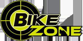 Logo Bike Zone