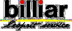 Logo Billiar Vi