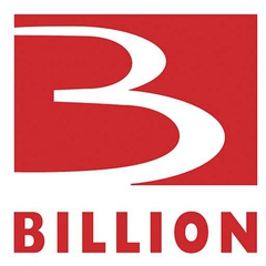 Logo Billion SAS