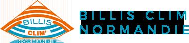 Logo Billis Clim Normandie