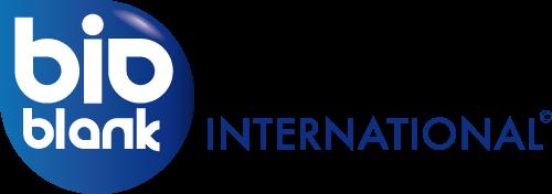 Logo Bio Blank International