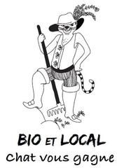 Logo Le Chat Biotte