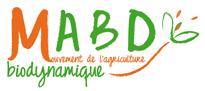 Logo Bio Dynamique