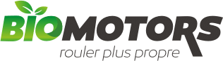 Logo Biomotors