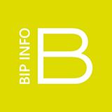 Logo Bip Info France