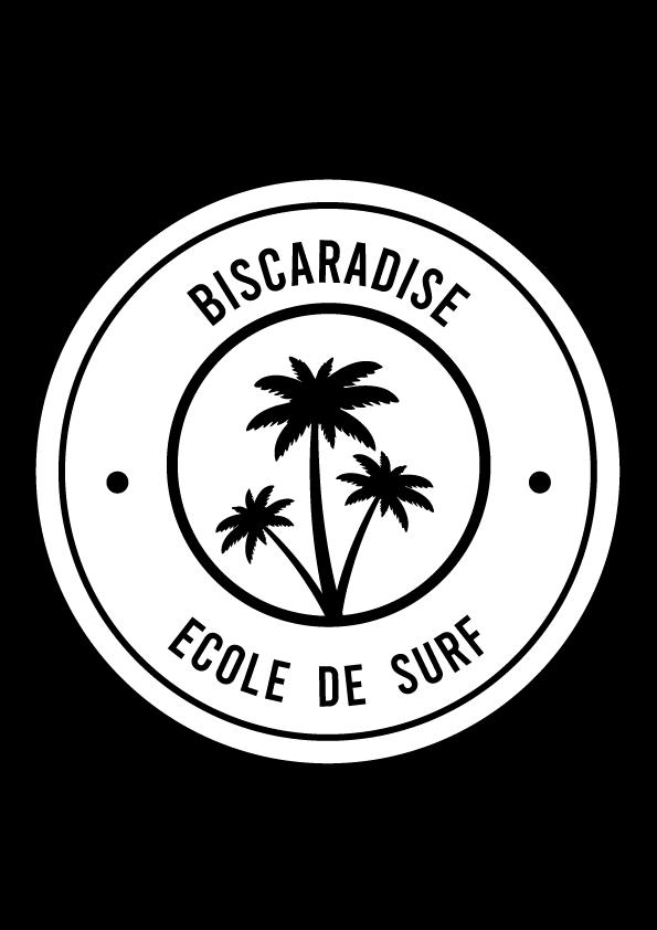 Logo Biscaradise