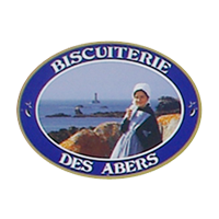 Logo Biscuiterie des Abers