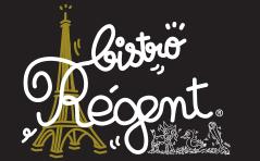 Logo Bistro Regent Grill