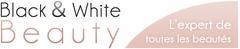 Logo Black And White Beauty
