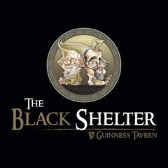 Logo The Black Shelter