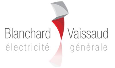 Logo Blanchard-Vaissaud Electricite
