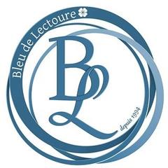 Logo Les Bleus de Pastel de Lectoure