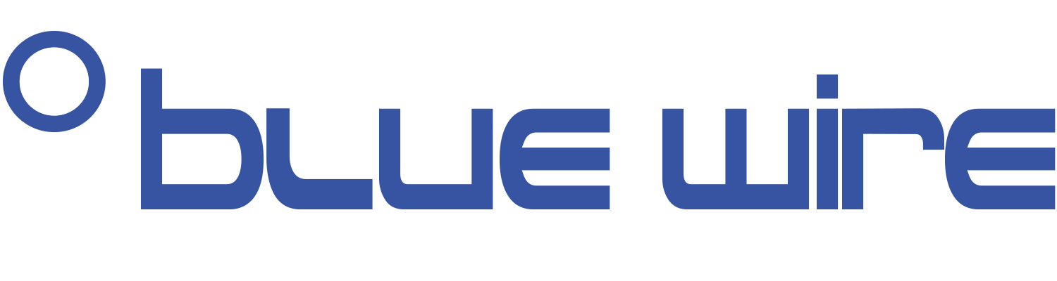 Logo Blue Wire France