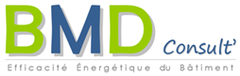 Logo Bmd Consult'