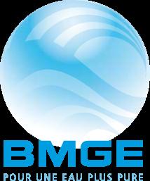 Logo BMGE