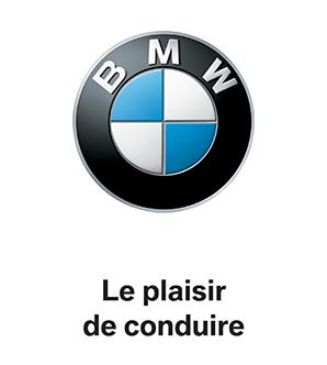 Logo Bmw France