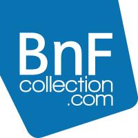 Logo Bnf Partenariats