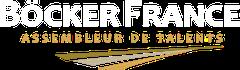 Logo Bocker France SARL