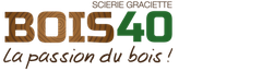 Logo Bois 40