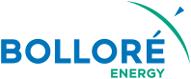 Logo Bollore Energy