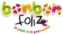 Logo Bonbon FOLIZ