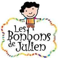 Logo Les Bonbons de St-Julien