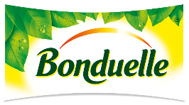 Logo Bonduelle Traiteur International