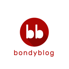 Logo Bondy Blog