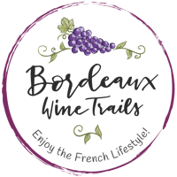 Logo Bordeaux Wine Trails