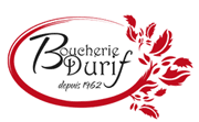 Logo SARL Boucherie Durif