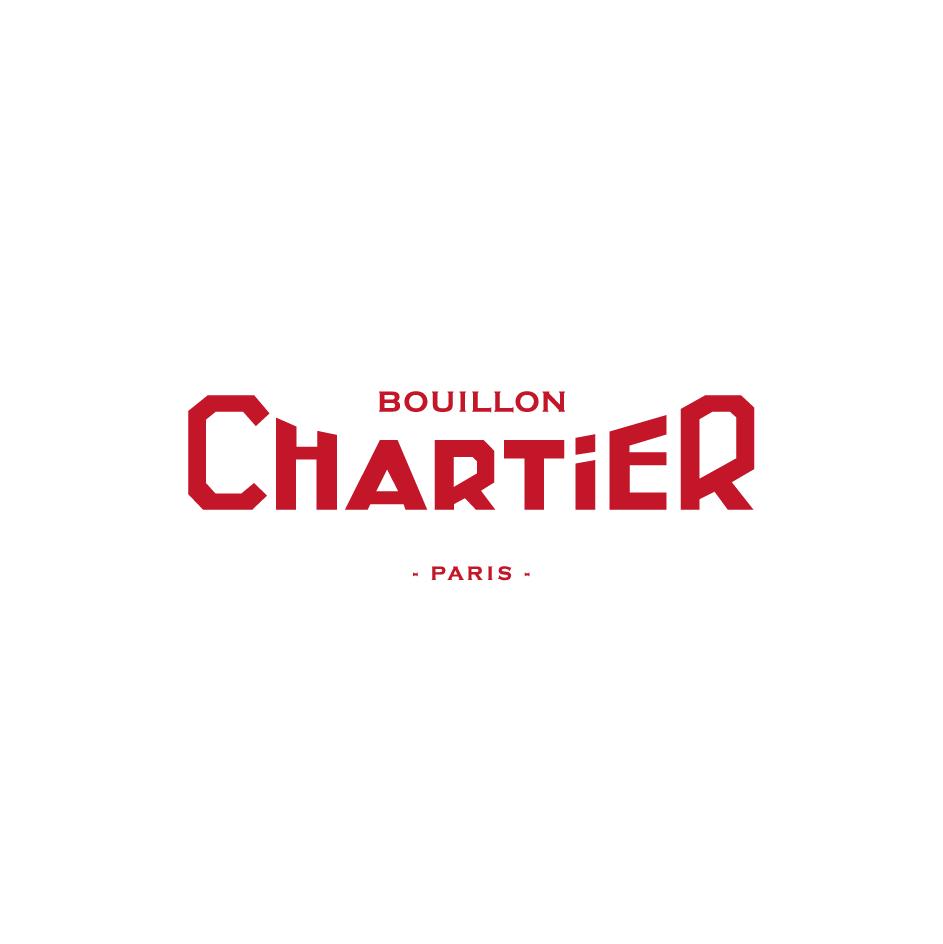 Logo Ancien Restaurant Chartier