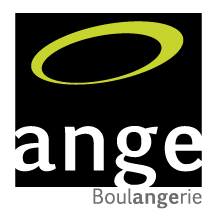 Logo Boulangerie Ange