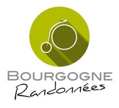 Logo Bourgogne Randonnees