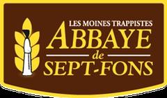 Logo Moulin de la Trappe de Sept Fons