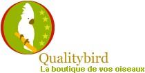 Logo Qualitybird