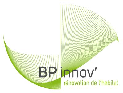 Logo Bp Innov