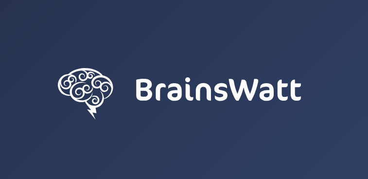 Logo Brainswatt
