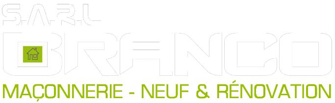 Logo Entreprise Gal de Batiment Branco