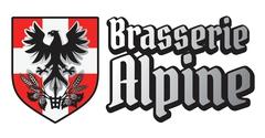 Logo Brasserie Alpine