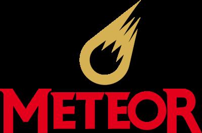 Logo Brasserie Meteor