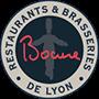Logo Brasserie Lumiere