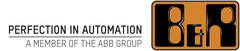Logo Br Automation