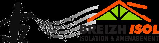 Logo Breizh Isol