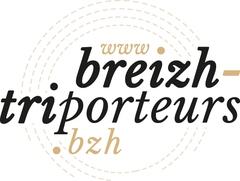Logo Breizh Triporteurs