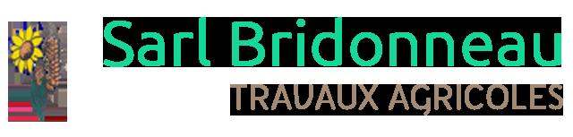 Logo Bridonneau Travaux Agricoles