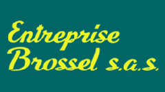 Logo Entreprise Brossel SA