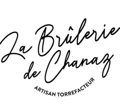 Logo La Brulerie de Chanaz