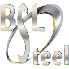 Logo Bsl Steel