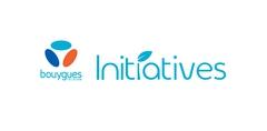 Logo Bouygues Telecom Initiatives