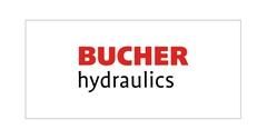 Logo Bucher Hydraulics SAS